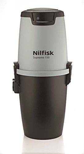 Nilfisk Supreme 150 aspirapolvere centralizzato