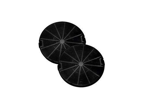 ARTEL Coppia filtro a carboni per cappa Mary Urban
