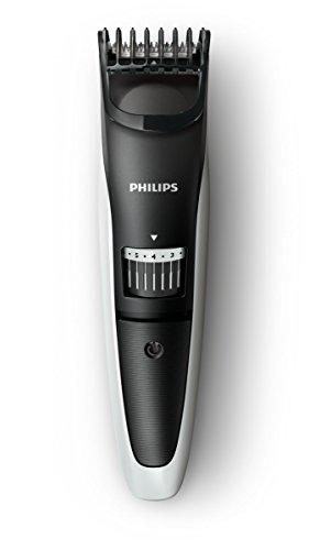 philips qt4009 15 beard trimmer for men. Black Bedroom Furniture Sets. Home Design Ideas