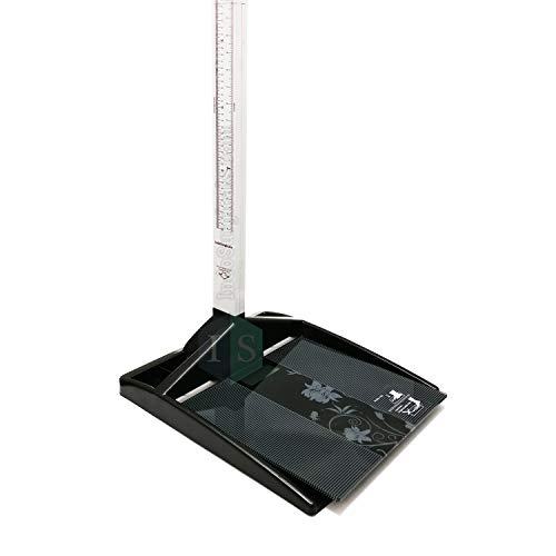 IS IndoSurgicals Digital Weighing and Height Measuring Scale