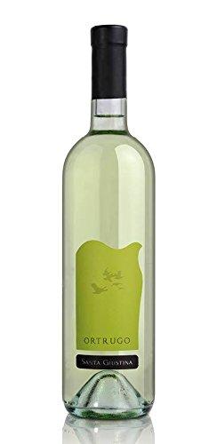 ORTRUGO DEI COLLI PIACENTINI FRIZZANTE DOC - 6 bottiglie