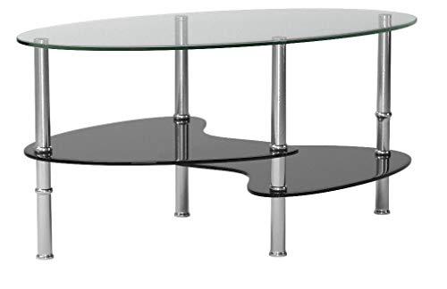 vidaXL Tavolino da Salotto