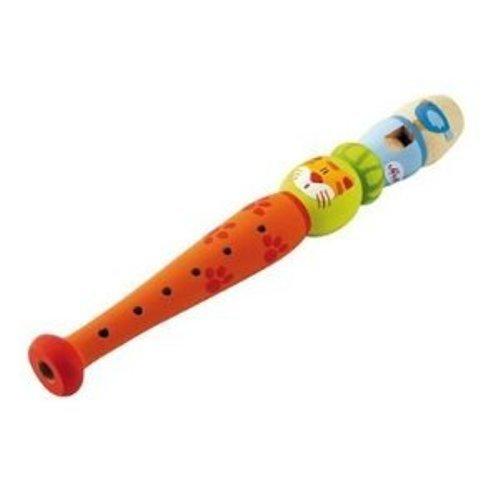 Flauta de juguete