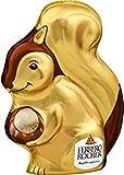 Ferrero Rocher - Eichhörnchen Schokoladenfigur - 90g