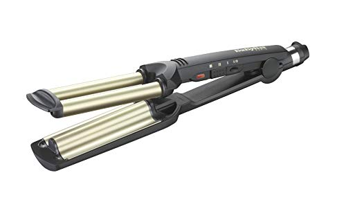 BaByliss C260E Easy Waves Ferri Arriciacapelli