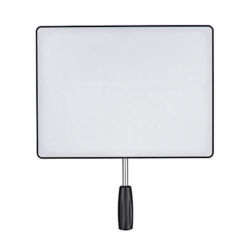 YONGNUO YN600 Aria Professionale LED Video Luce Illuminazione registrabile della luce di luminosità...