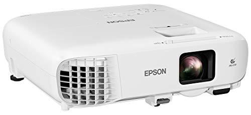 """Epson EB-2247U vidéo-projecteur - Vidéo-projecteurs (4200 ANSI lumens, 3LCD, 1080p (1920x1080), 16:10, 762 - 7620 mm (30 - 300""""), 1,5 - 8,9 ... 23"""