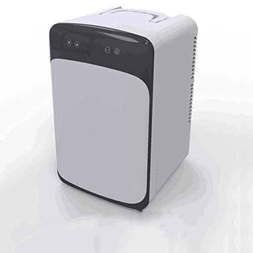 Frigorifero per auto 12L Coolers & Heats Frigorifero portatile 12V / 220V, Eco Friendly, Risparmio...