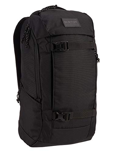 Burton Kilo 2.0, Zaini Unisex - Adulto, True Black