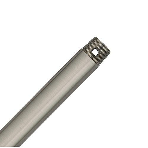 Hunter 26022 36-Inch Downrod for Fans, Brushed Nickel