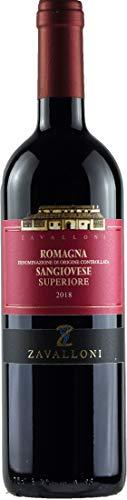 Zavalloni Romagna Sangiovese Superiore 2018
