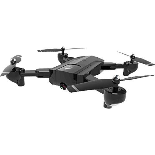 SG900-S Quadricottero pieghevole 2,4 G 720P HD fotocamera WIFI FPV GPS Punto Drone Quattro assi Pieghe Aerei Festpunkt Surround Immersione Intelligente Telecomando, Nero