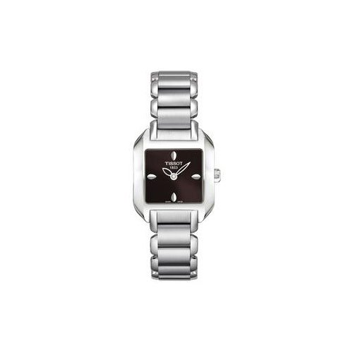Tissot Orologio Donna T di Wave t02128561