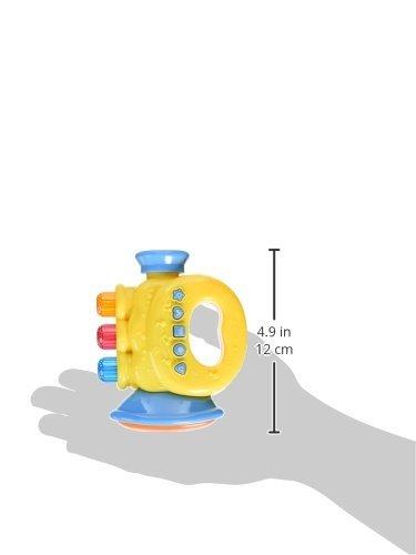 Trompeta de juguete para bebés