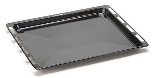 DREHFLEX teglia Pan/Piastra/Universale, Adatto per Un' Ampia Gamma di forni Bosch/Siemens/Neff,...
