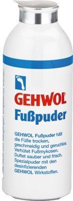 Gehwol Fusspuder. 100 g