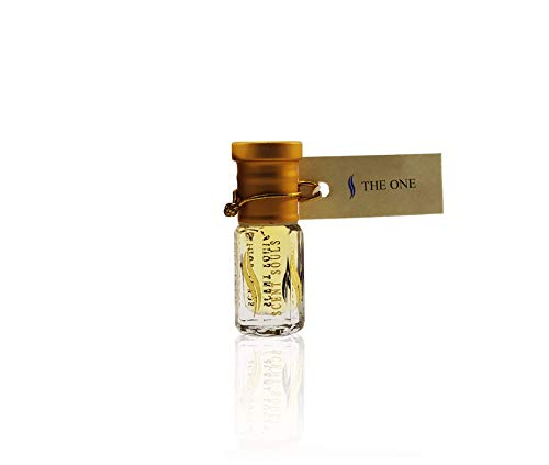 Scent Souls D and G's The One Perfume Oil Roll on For Men Inspired (3 ml)