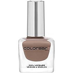 Colorbar Colorbar Luxe Nail Lacquer, Dusky Mauve 103, 12ml