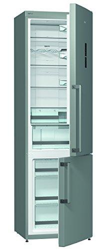 Gorenje NRK6203TX frigorifero con congelatore