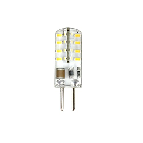 ANDEa G5.3 Sorgente luminosa, lampadine a led 220V illuminata Pin luce cristallo 3-7W immergere le...