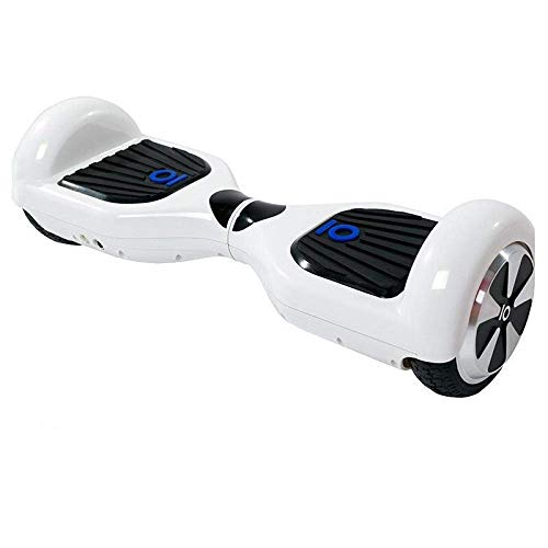 Llpeng Balance Scooter Hoverboard Intelligente a Due Ruote Equilibrio Auto elettrica, Auto Corsa,...