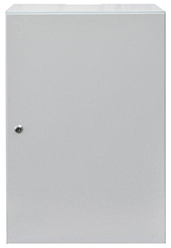 SKT QAS6080 armadio di montaggio antenna quadro elettrico da incasso, con montaggio a parete (60x...