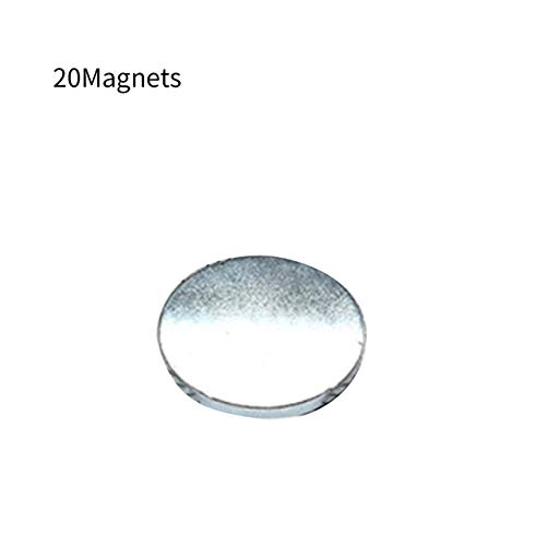 Prima05Sally Magnete Forte Magnete Magnete NdFeB Magnete Forte Magnete pubblicitario Scatola da...