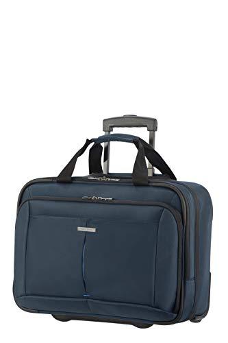 Samsonite Business Case Con Ruote Guard It 2.0, 17.3' Trolley, 45 cm, Blu