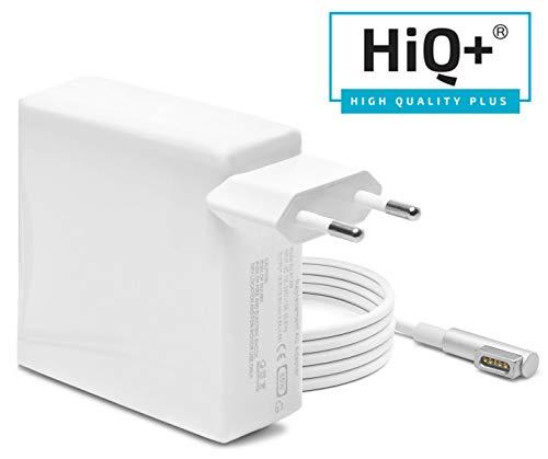 HiQ+ 85W Caricatore Notebook Adattatore per Apple MacBook Pro 15' e 17' Attacco Magnetico Mag1 -...