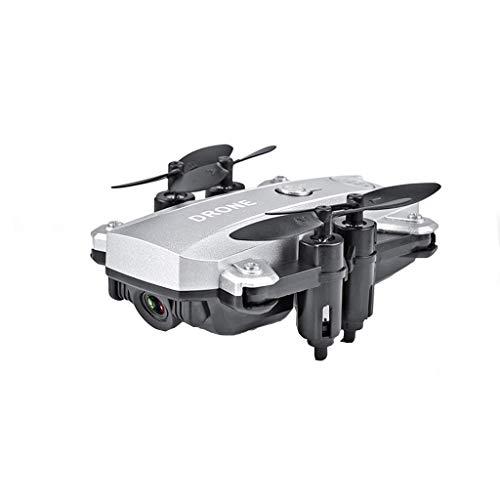 Yin DRONE - Drone con Telecamera Professionale Pieghevole HD 1080P FPV WiFi 6-Axis - Mini Drone...