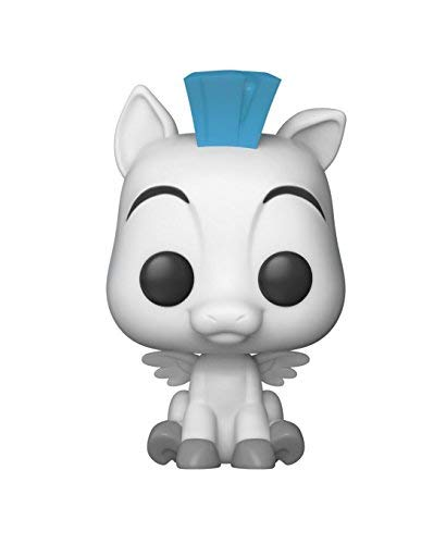 Funko Pop!-29345 Hercules Disney Figura de Vinilo, Multicolor, 9 cm