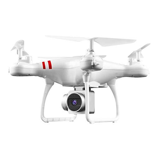 RC Drone con Fotocamera, WiFi 720P / 1080P Telecamera Video Live e Ritorno GPS Home 2.4GHz 4 CH 4...