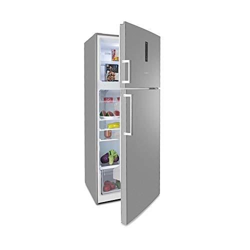 Klarstein Height Cool XXL Frigorifero e Congelatore • Combinazione Frigo/Congelatore • 425 L •...