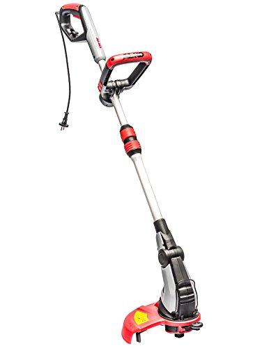 AL-KO GTE 450 Comfort Tagliabordi elettrico 450watt.Regolabile in Altezza e orientabile.Lavoro 30cm.