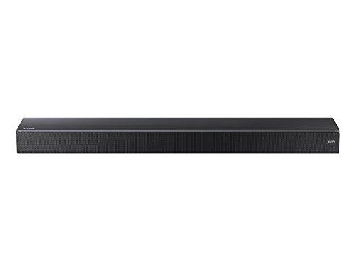 Samsung HW-MS550/ZF Soundbar, 2.0 canali, DTS 2.0, Dolby Digital 2.0,HDMI, Nero