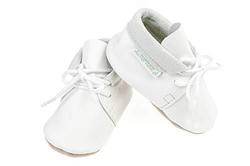 Fiorino, Stivaletti Bambini, Bianco (Bianco), Medium