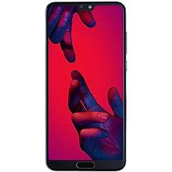 Huawei P20 Pro 128 GB/6 GB Single SIM Smartphone - Midnight Blue (West European Version)