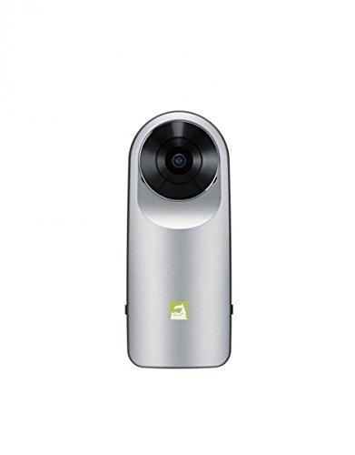 LG 360 CAM LGR-105 Camescopes Caméra de Sport 1080 Pixels 13 Mpix 9