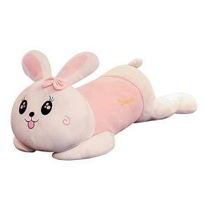 Juguete de peluche Decoración for el hogar Almohada Creativa Única Conejo Sofá Estera Relleno de algodón Juguete de…