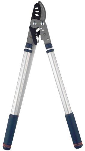 Spear & Jackson 8090RS/09 Lopper Telescópico de Trinquete, 67x27.5x4 cm