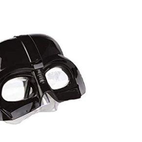 ALMACENESADAN 2567; Mascara de natación Star Wars, Darth Vader; Gafas de Buceo
