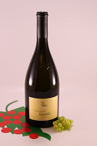 Chardonnay Kreuth - 2017 - cantina Terlano