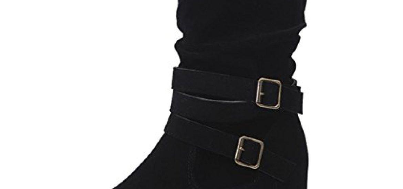 4419d7037d Los mejores 10 Zapatos Tallas Grandes Mujer - Guía de compra ...