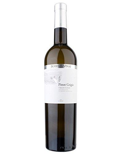 Trentino DOC Bottega Vinai Pinot Grigio Cavit 2018 0,75 L