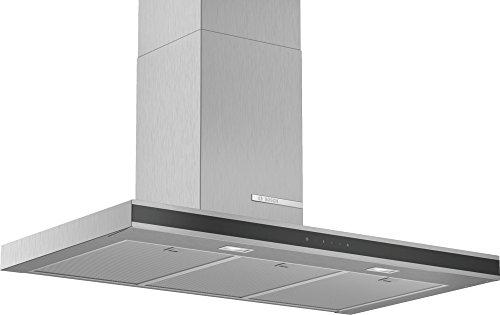 Bosch - Cappa aspirante a muro DWB96FM50 in acciaio inox da 90cm