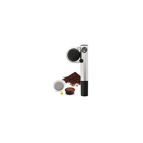 Handpresso Pump argento- Handpresso