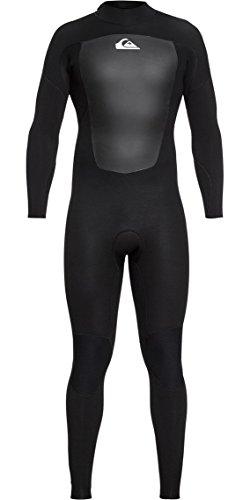 Quiksilver 3Mm Syncro Plus, Guanti da Surf Uomo, Black, XL