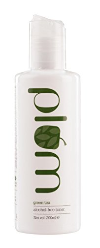 Plum Green Tea Alcohol Free Toner, 200ml