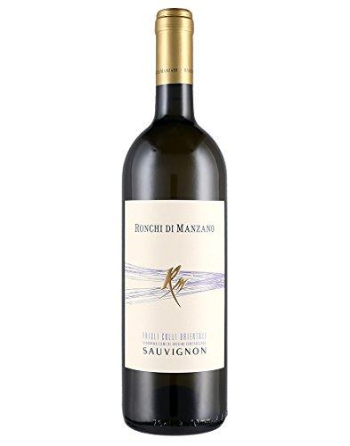 Friuli Colli Orientali DOC Sauvignon Ronchi di Manzano 2018 0,75 L