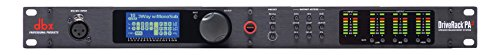 DriveRack PA2 Lautsprecher-Managementsystem